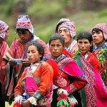 Племя Кечуа