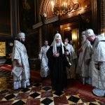 Религиовед Чапнин об РПЦ в кризис пандемии