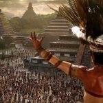 Мифология Майя