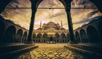 Религии Ближнего Востока