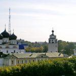 Вятская епархия развернула еще дополнительный бизнес на коронавирусе