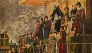 В Португалии теперь есть День памяти жертв инквизиции