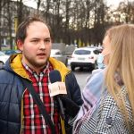 Студенты МГУ против действий РПЦ